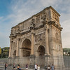 Arch of Constantine - Rome - Italy (September 2018)