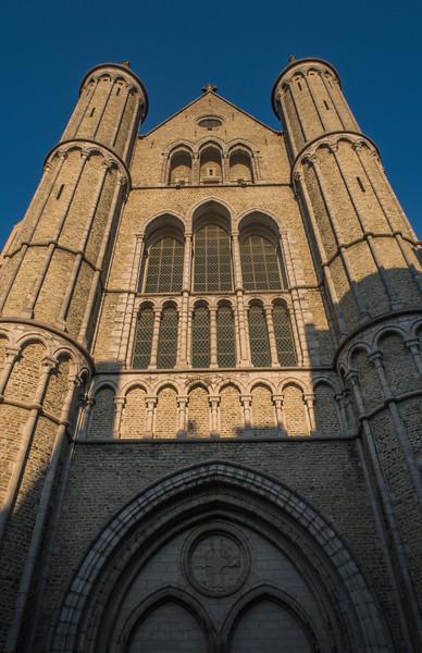 Bruges - Belgium (October 2018)