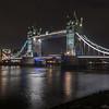 Tower Bridge - London (November 2018)