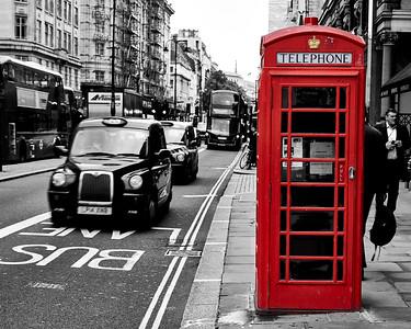 London 2019
