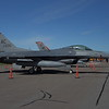 New Jersey Air National Guard F-16 Falcon