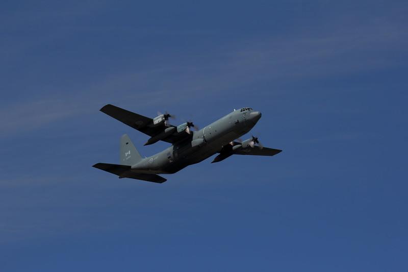 Canadian C-130 Hercules