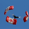 The Skyhawks, Canada's Military Parachute Demonstration Team