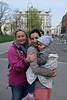 Vienna, Family