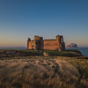 Tantallon Castle - North Berwick - East Lothian - Scotland (September 2019)