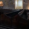 Dinan cathedral.