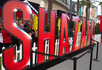 Shazam Offsite