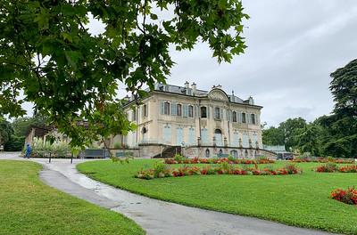 Geneva - Parc La Grange