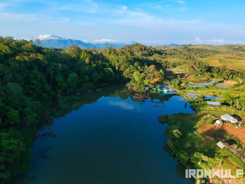 Danao Lake