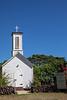 St. Joseph's Church. Built by Father Damien, 1876.
