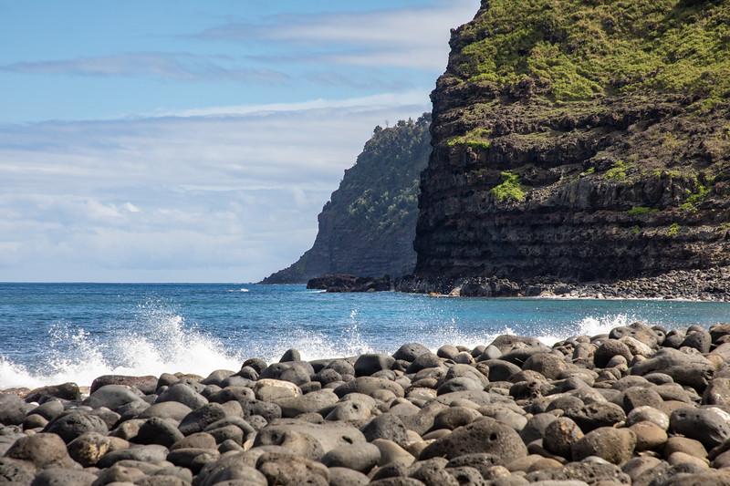 Halawa Beach, Molokai