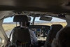 Taking off on way to Kalaupapa National Historical Park