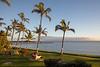 View from Molokai Shores condos #204