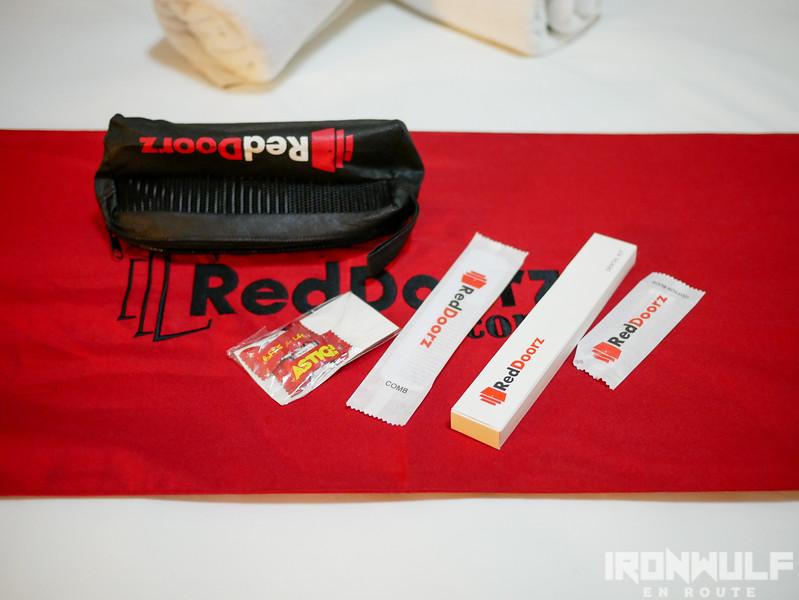 RedDoorz Kit
