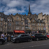 Grassmarket - Edinburgh - Lothian - Scotland (August 2019)