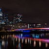 London Bridge - River Thames - London (October 2019)