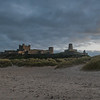 Bamburgh Castle - Northumberland (November 2019)