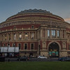 Royal Albert Hall - London (December 2019)