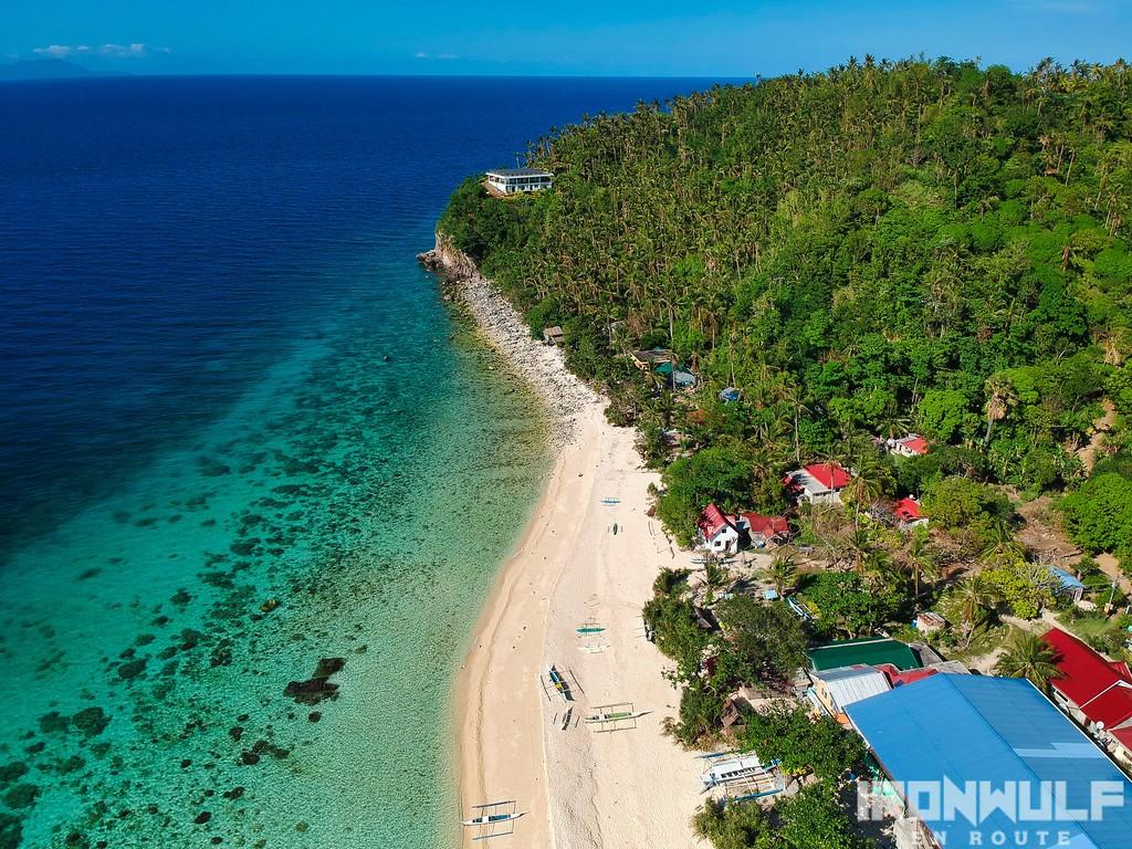 Sitio Cabugaan beach