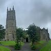 St. Hieritha's Church - Chittlehampton - Devon (October 2020)