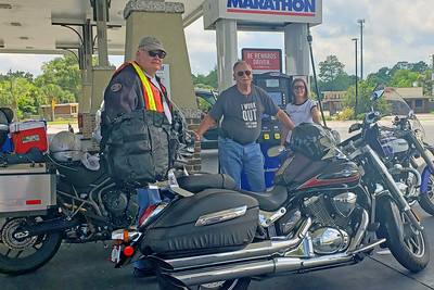 2020 Florida Coast Ride With Sherry (71)