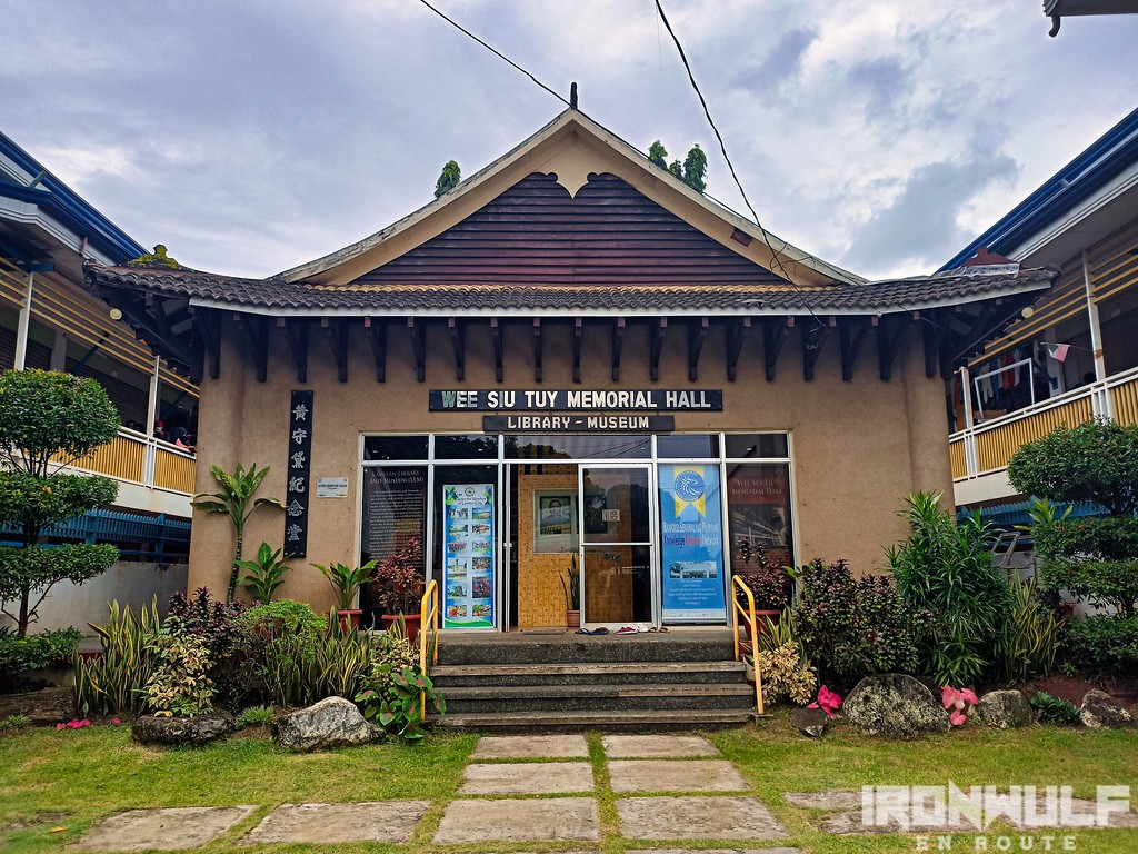 Lamitan LIbrary-museum