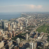 Chicago from the Sky Deck