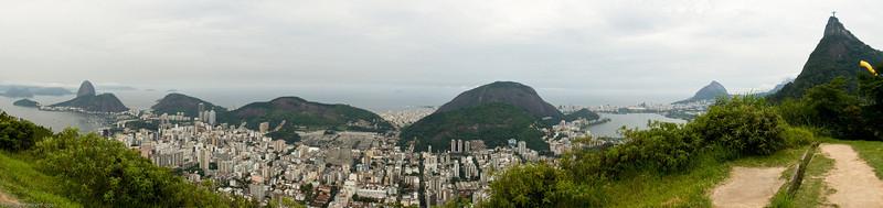<h2>Rio De Janeiro, Brazil</h2>