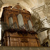 <h2>New Cathedral</h2><h3>Cadiz, Spain</h3> New is a relative term.