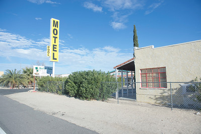 Vintage Motel in 29 Palms