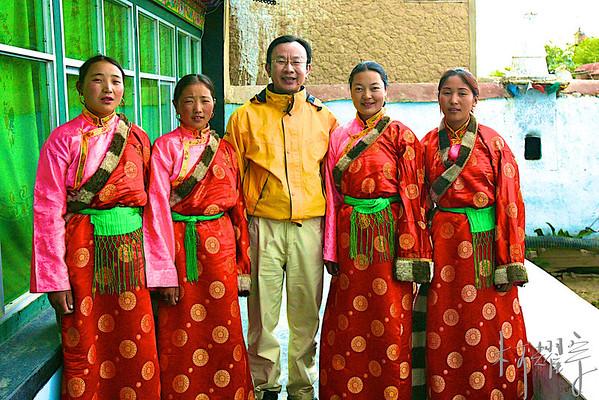 人在西藏之「2」