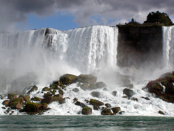3/2007 Niagra Falls