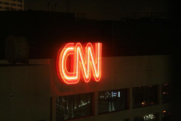 360Flex Atlanta, CNN Center