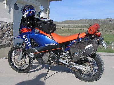 4-07 Sand Dune ride