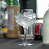 Iced Glass