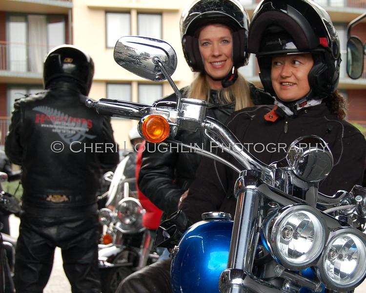Cheri and Jane 1