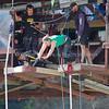 Girl Bungie Jumper 1