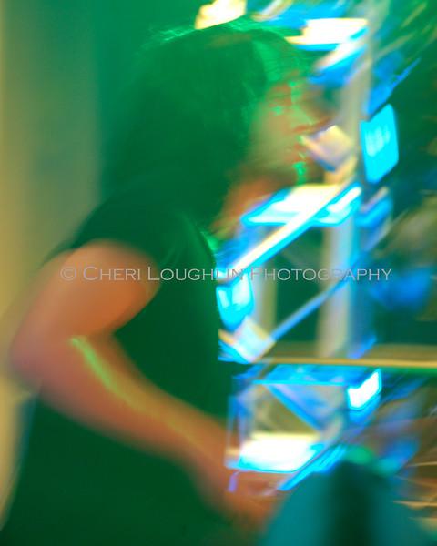 Concert Drummer Profile CWC Final