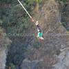 Girl Bungie Jumper 4