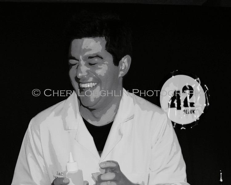 Case of the Giggles - Jacob B - Radiating Smile