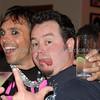 Hayden Lambert and Drinks