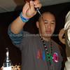 Jason Chan Long Pour