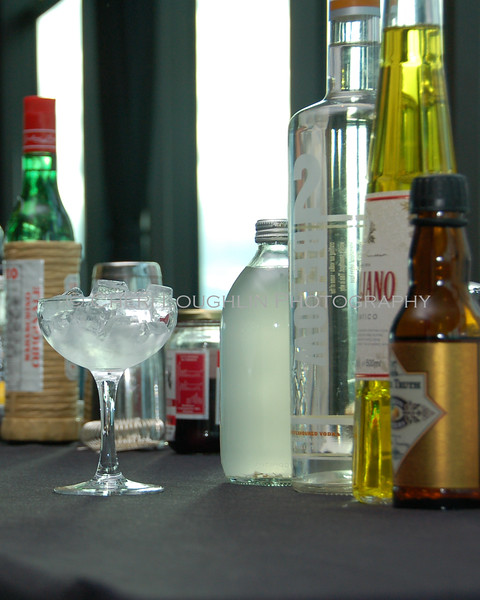 Classic Cocktails with Classic Spirits