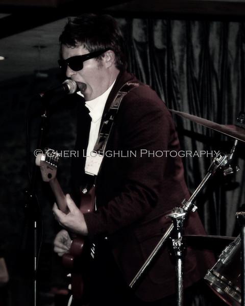 Screaming Rocker 1
