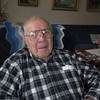 Dad, 94 years old...just before I drove home to Vermilion.