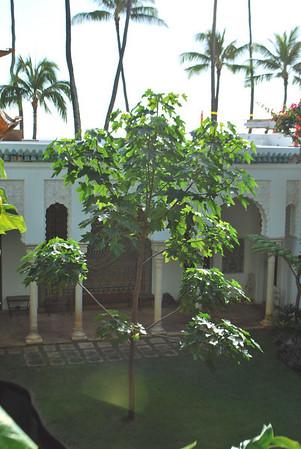 Doris Duke Shangri La - Honolulu estate