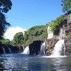 Hilo, Hawaii -Hilo Bay Waterfall & Kayak Nov 2, 2010
