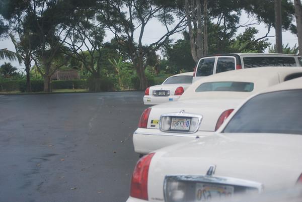 Honolulu, Oahu -Famous North Shore - Nov 6 2010