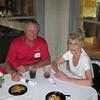 Brenda Musgrove and Paul Woodring