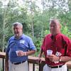 Gardner and Dick Bernett